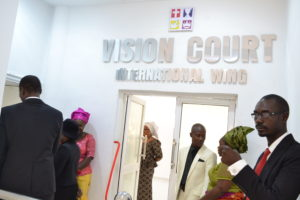Vision Court